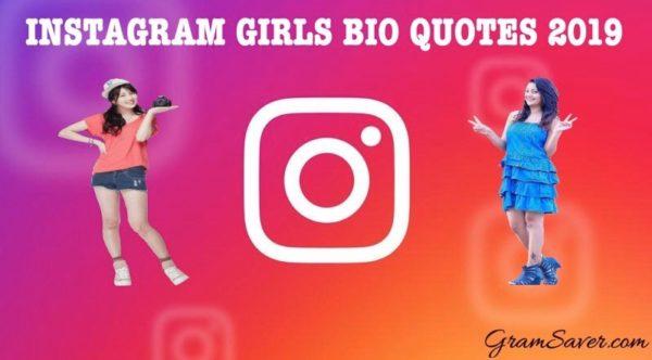 Instagram Captions For Girls - Sassy & Funny Quotes | Gram Saver